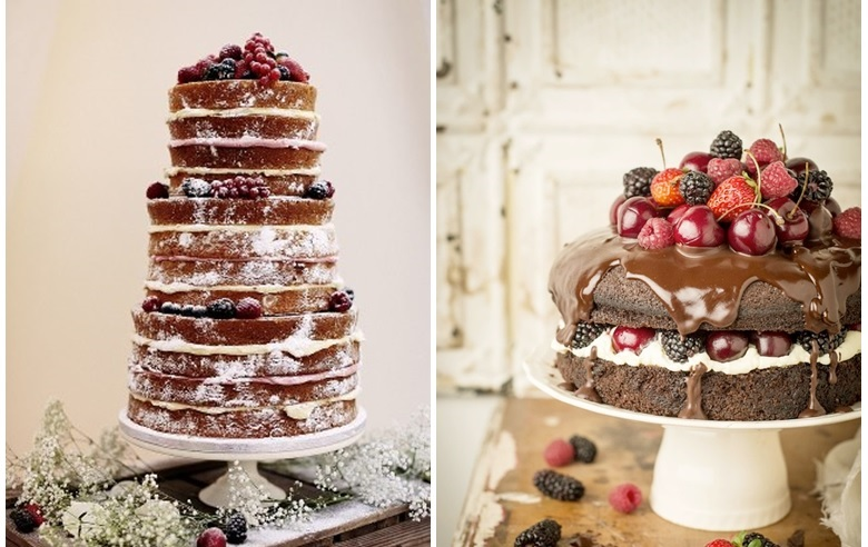Naked Cakes 1