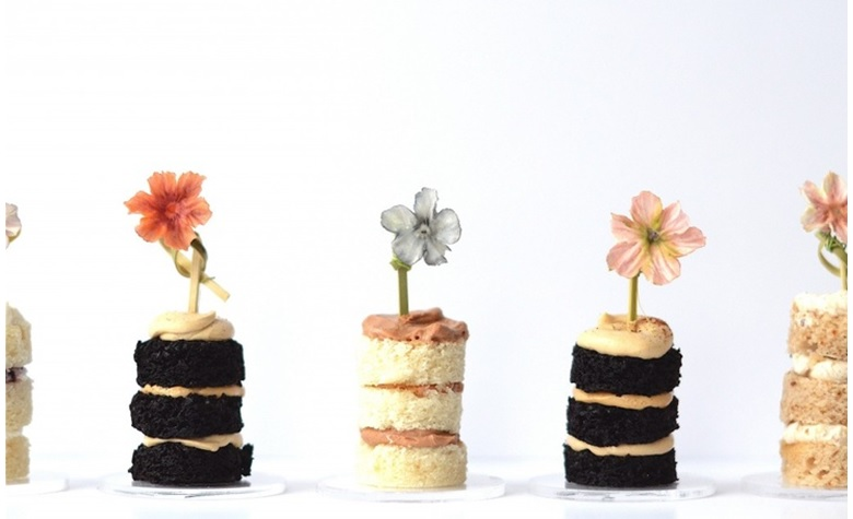 Naked Cakes 4