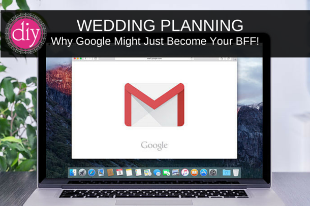 Create Your Wedding Guestlist With Google!